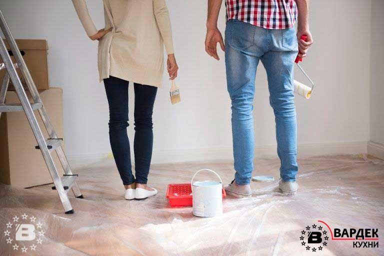 Максимизация пространства в вашем доме